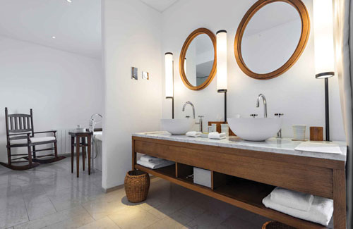 Joinery Services - BATHROOMS