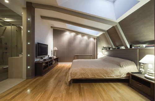 Joinery Services - BEDROOMS