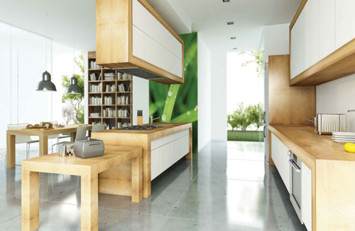 Joinery Services - KITCHENS